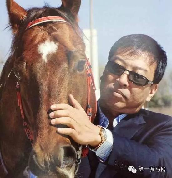 王卫东与马