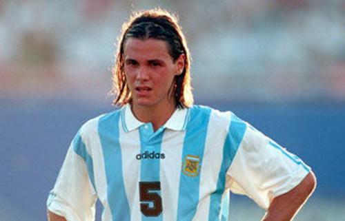 雷东多的长发和没去成的世界杯