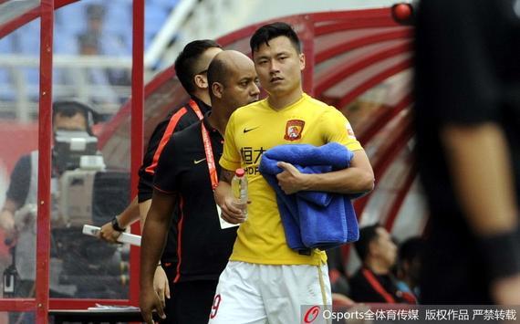 于汉超:球迷骂郜林证明他优秀 郑智:应相互尊重