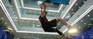 3×3黄金联赛重庆站决赛日-最强扣将献热血对决