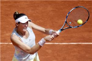 法网穆古拉扎54分钟速胜 携库兹娃萨法洛娃进32强