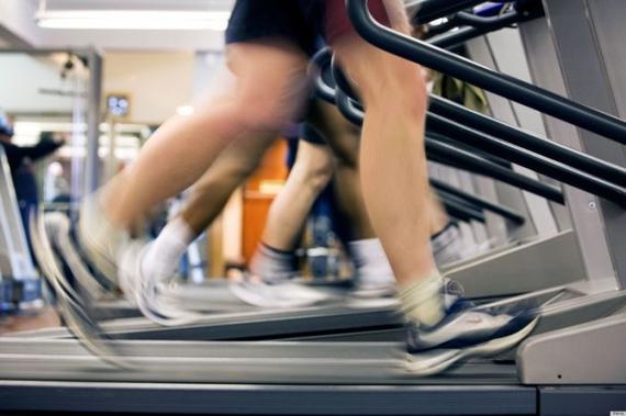 步频步幅影响热量的消耗 减脂控制食欲最重要