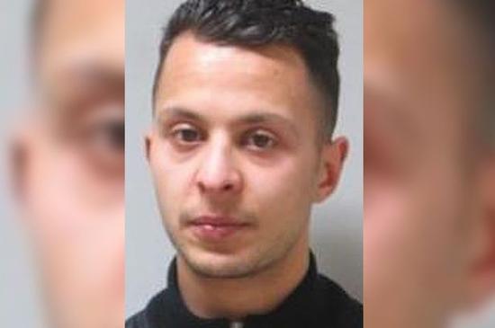 巴黎和比利时暴恐嫌疑人阿卜杜勒萨拉姆