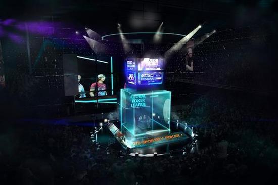 """新浪体育和全世界扑克联赛(Global Poker League,简称""""GPL"""")树立长时间策略协作关系"""