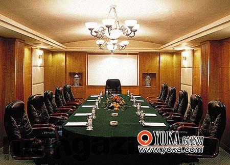 除了东莞宴会厅,观澜湖在深圳和东莞会所拥有数个多功能会议厅