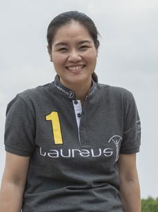 李娜加入劳伦斯世界体育学会 成第60名成员