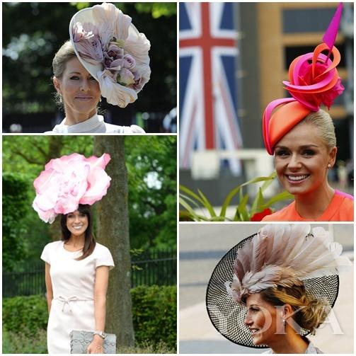 如今英国也是制帽师最活跃的国家