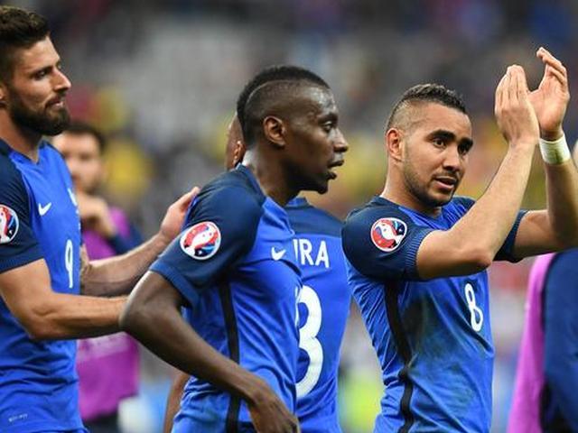 视频-帕耶绝杀法国开门红 高卢雄鸡欧洲杯揭幕战回顾