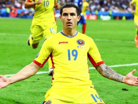 视频-欧洲杯揭幕战3D进球 罗马尼亚点球扳平比分