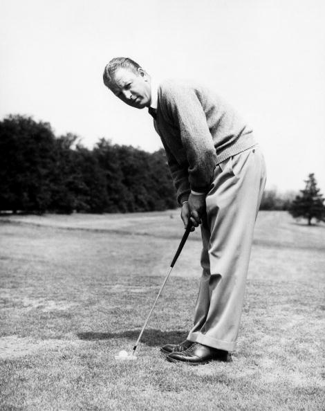 伍德1941年夺冠