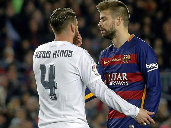俱乐部是对手,国家队是搭档