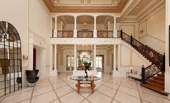 房钱每晚7000英镑以上