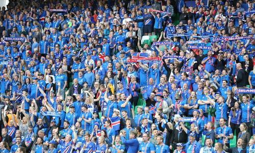 颜强:冰岛足球启示录
