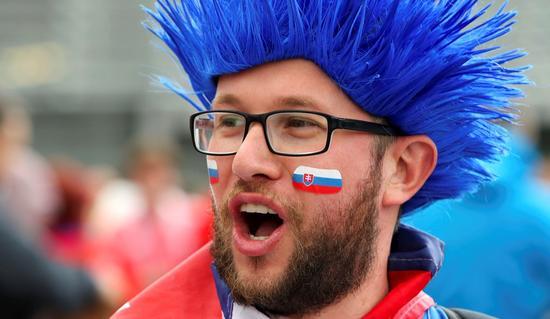 欧洲杯俄罗斯vs斯洛伐克首发
