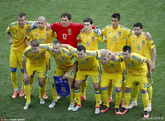 欧洲杯首支出局球队产生!你能想到是他们吗