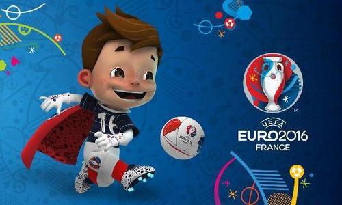 欧洲杯看法国队浪漫到底