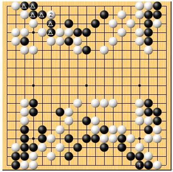 图2(用肢体言语表达棋局)