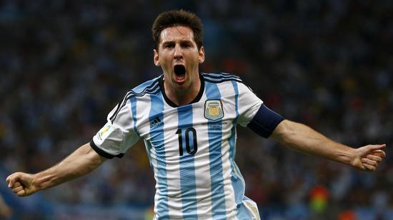 梅西的骁勇,换不来阿根廷的所向披靡
