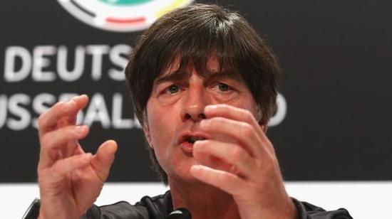 勒夫认为欧洲杯扩军带来了弊端