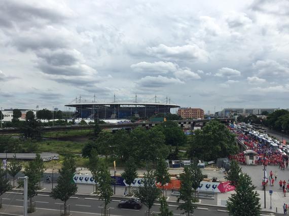欧洲杯冰岛vs奥地利首发:拜仁国脚领衔