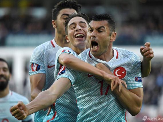 3D进球视频-中超欧洲杯第一人!伊尔马兹抢点拔头筹