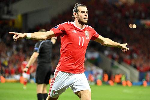 威尔士队在本届欧洲杯高歌猛进,贝尔则是这支球队的灵魂