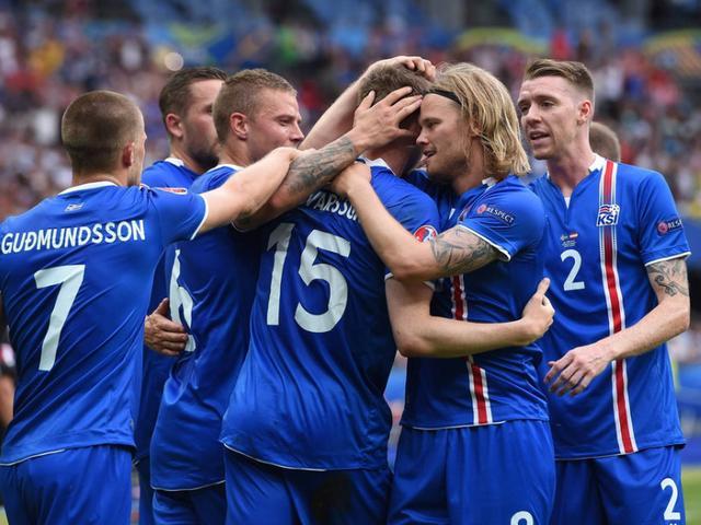 3D进球视频-创历史!冰岛补时绝杀迎欧洲杯历史首胜