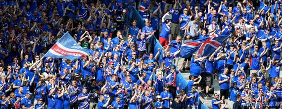 进球gif-创造历史!冰岛补时绝杀迎欧洲杯历史首胜