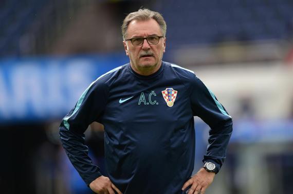 克罗地亚主教练递交辞呈 坚称球队虽败犹荣