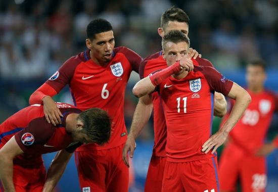 英格兰大赛为何表现不佳
