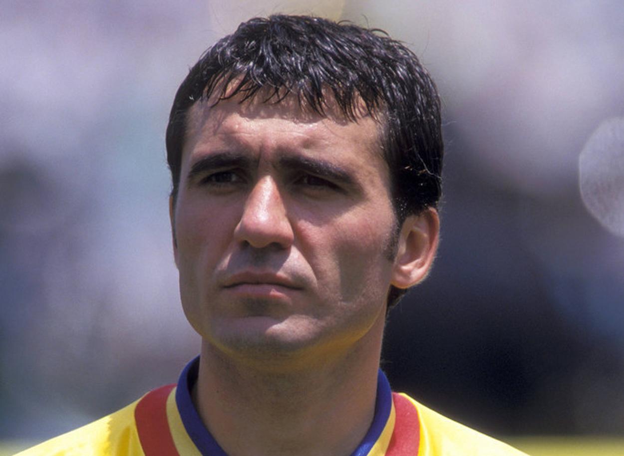 罗马尼亚足协宣布主帅下课 哈吉可能成为继任者