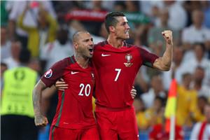 欧洲杯-莱万+拜仁新援破门 葡萄牙点球晋级4强