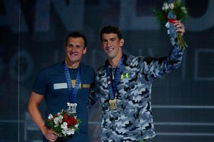 美选拔赛菲鱼力压罗切特夺冠 成绩列今年世界第2