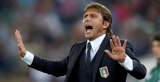 孔蒂下赛季将返回切尔西执教