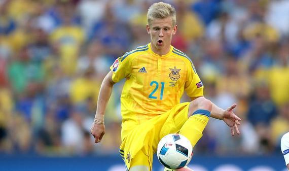 曼城宣布签欧洲杯19岁妖童 破舍瓦国家队纪录