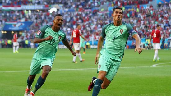 葡萄牙有望一黑到底