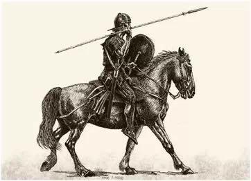中文成人骑兵网_盘点世界历史上的著名骑兵!_手机新浪网