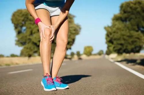 如何调节跑步后肌肉酸痛? 有氧
