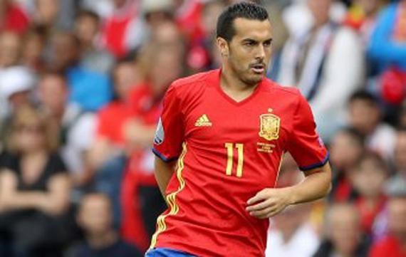 佩德罗改口:仍想为西班牙踢球 我不是爱捣乱的人