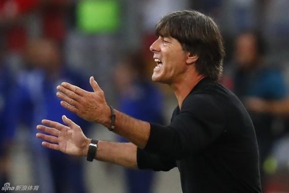 勒夫:德国比法国踢得更好 再批赛制葡萄牙躺枪