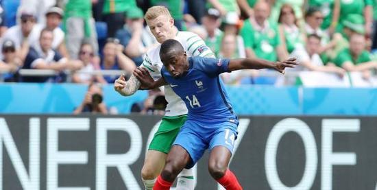 马图伊迪认为法国队与葡萄牙队均有机会