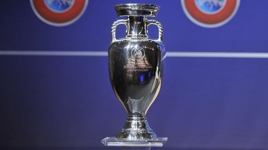 欧洲杯历史上有很多巨星