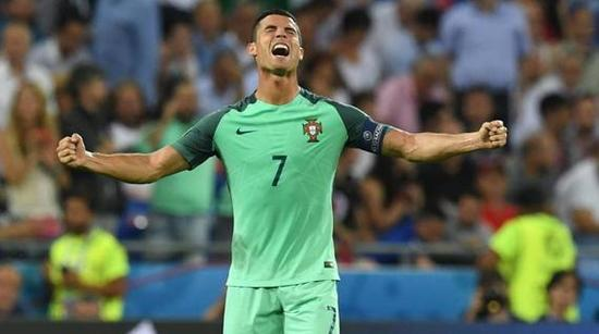 葡萄牙还需要C罗继续进球