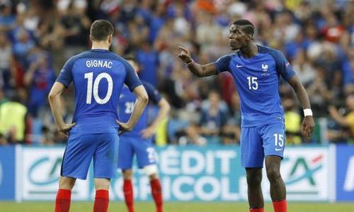 """法国输在了""""一亿欧先生"""""""