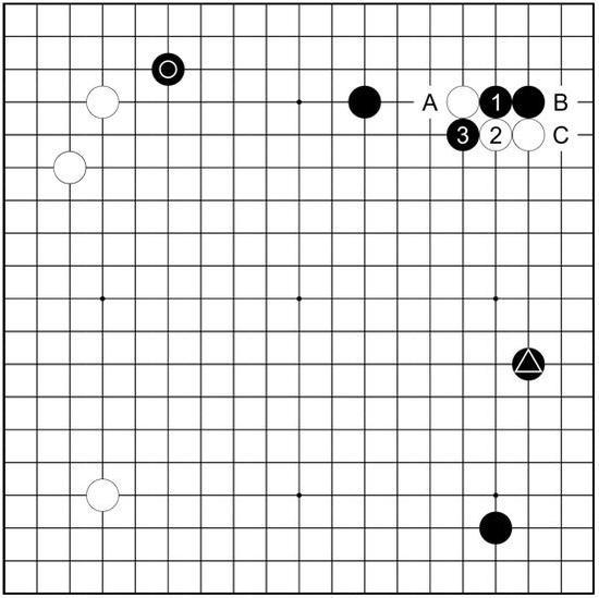 图50正宗妖刀定式