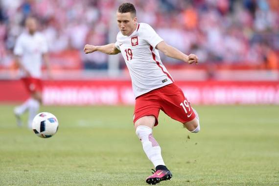 曝AC米兰签欧洲杯国脚悍将达协议 转会费1900万