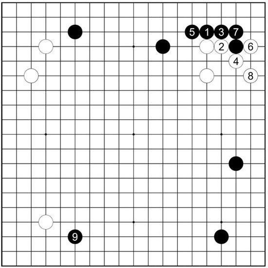 图56黑简明