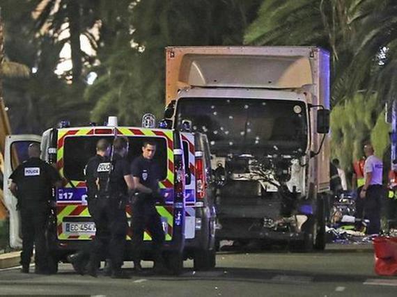 视频-欧洲杯举办地尼斯遇恐怖袭击 法国街头尸横遍野