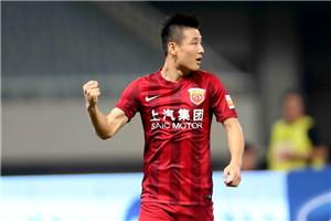 中超-孔卡破门武磊王栋双响 进球战上港5-3力帆