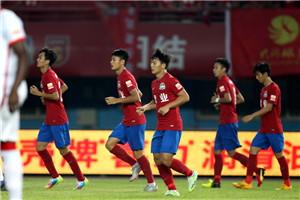 中超-哈维尔8分钟两球 建业2-1胜辽足终结两连败